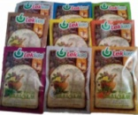 Линия Крем-бальзамы в упаковке по 10 грамм