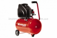 Компрессор Einhell - TH-AC 200/40 OF Classic