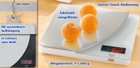 Весы кухонные Inotec GT-KSt-04 Германия