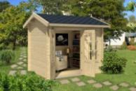 Деревянный домик Кривой Рог сделать недорого цена