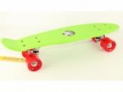 Скейт КEPAI (ПВХ-колеса, підшипники, алюмін. кріплення) SK-6196