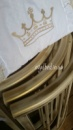 Овальная кроватка-трансформер Ovalbed GOLD+ УКАЧИВАНИЕ