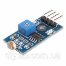 Датчик освітлення для Arduino