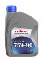TEMOL Luxe Gear 75W-90