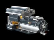 Производство оборудования для пенобетона. Мобильный строительный комплекс FC100W2