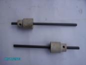 Электроды контроля наличия пламени вольфрамовые.