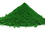 Пигмент железоокисный 5605 (зеленый)