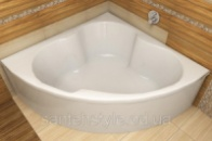 Акриловая ванна Koller Pool Kalipso 1500х1500х480