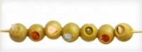 Фаршированные оливки
