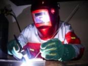 Сварка жаропрочных сталей