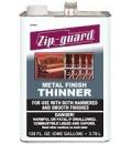 Растворитель для краски Zip-Guard Metal Finish Thinner 0.473 л