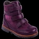 Ортопедические ботинки  зимние 06-760 р. 21-30