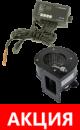 Автоматика и вентилятор для твердотопливного котла IE-24+DRV-14