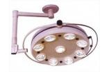 Светильники хирургические L739-II- девятирефлекторный потолочный