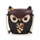 Женская сумочка Сова