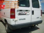 Тягово-сцепное устройство (фаркоп) Citroen Jumpy (1994-2006)
