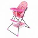 Стульчик для кормления BT-HC-0004 Pink