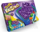 Кинетический песок с песочницей KidSand 1600 гр