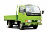 Лобовое стекло для грузовиков Yuejin NJ 1028, 1020