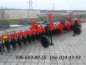Борона ротационная МРН-6-01