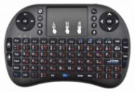 Беспроводная русская клавиатура Rii mini i8 (MWK08/i8) 2.4G черный