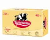 Смесь растительно-молочная Тульчинка 72,5% еколин 400г