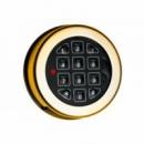 Замок электронный кодовый NL Lock EM 2025