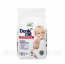 Детский стиральный порошок Denkmit Ultra Sensitive 1.215 кг