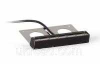 Настенный линейный светильник SOLWH06,15см, 0.75 Ватт