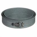 Формы для выпечки разьемные A-PLUS 3 шт (0035) Мраморное покрытие