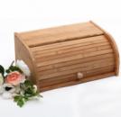 Хлебница «ЭКО-стиль» 40x27x16, влагостойкий бамбук