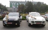 Аренда Порше Кайен / Porsche Cayenne