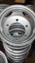 Диск колесный 6.00xR16 для 814D, Варио, 6694000002, 601602, 6,00Jx16H2, 669 400 00 02