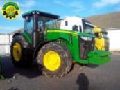 Трактор John Deere 8310R (Джон Дир 8310)