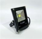 Светодиодный прожектор SLIM ЕСО 10 Вт.