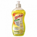 Cредство для мытья посуды Лимон 1 л Yplon Washing up Fresh Lemon 5901083025407