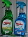 Средство для мытья окон и зеркал Passion Gold