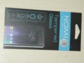 Защитное стекло Nomi для Nomi i508
