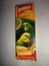 Крекер для попугаев волнистых «Медовый»