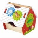 Игрушка Viga Toys «Веселая ферма» (50533)