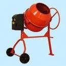 Бетономешалка Agrimotor B1308-FK на 130 литров