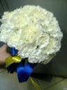 Весільний букет №9