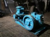 Насос для перекачки топлива YB50 300 л/мин pump 300 l/min