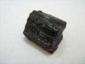 Натуральный Кристалл Шерла Минерал Черный Турмалин 37,25 ct