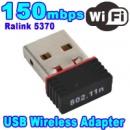 Мини USB WiFi адаптер MediaTek RT5370