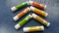 Американские органические бальзамы для губ Sierra Bees