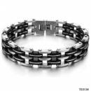 Наручные стальные браслеты