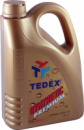 TEDEX SYNTHETIC PREMIUM SM/CF/EC 5W30