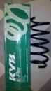 пружина передня KYB RENAULT Trafic Opel Vivaro 4411801, 91169478, 8200187081 пружины передние