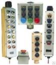 Посты управления кнопочные ПКУ 15-21